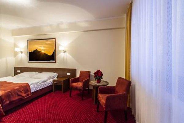 Hotel Tatra - фото 4