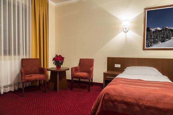 Hotel Tatra - фото 6