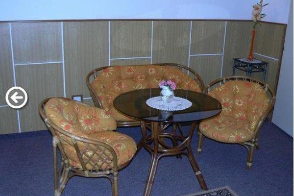 Restaurace a pension Prvni Mlyn Chomutov - фото 11