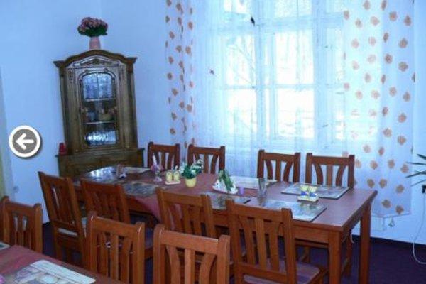 Restaurace a pension Prvni Mlyn Chomutov - фото 14