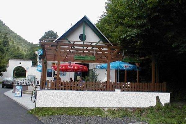 Restaurace a pension Prvni Mlyn Chomutov - фото 19