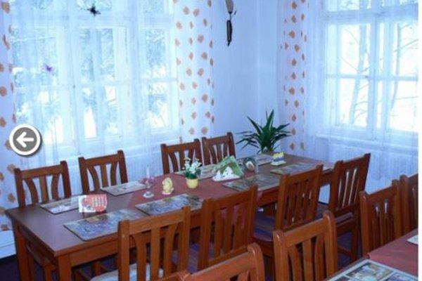 Restaurace a pension Prvni Mlyn Chomutov - фото 9