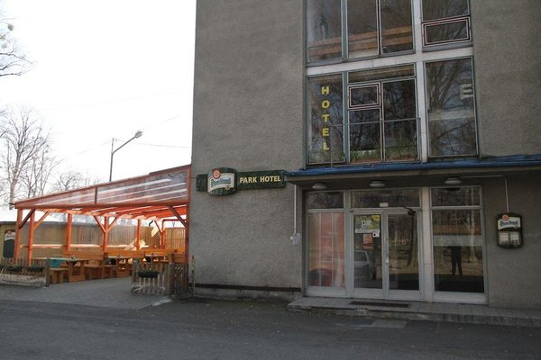 Parkhotel Opava - фото 17