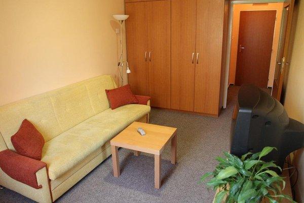 Parkhotel Opava - фото 4