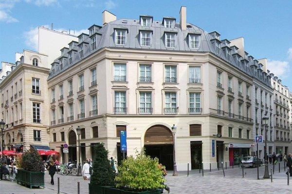 Residhome Paris Opera - фото 27