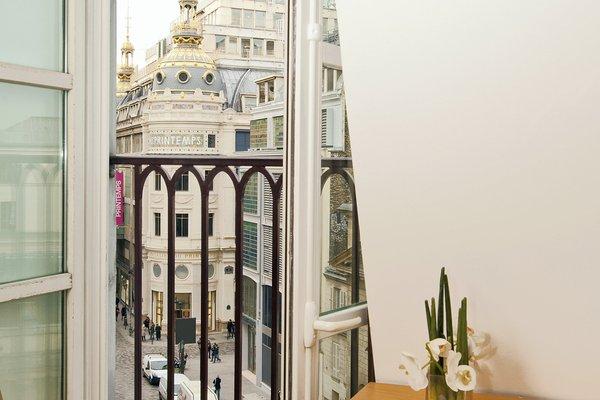 Residhome Paris Opera - фото 20