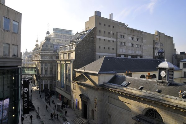Residhome Paris Opera - фото 22