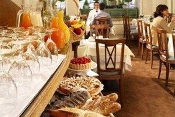 Royal Hotel Champs Elysees - фото 13