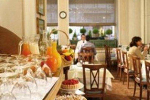 Royal Hotel Champs Elysees - фото 14