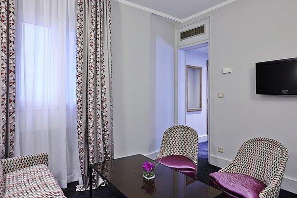 Royal Hotel Champs Elysees - фото 3
