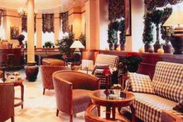 Royal Hotel Champs Elysees - фото 6