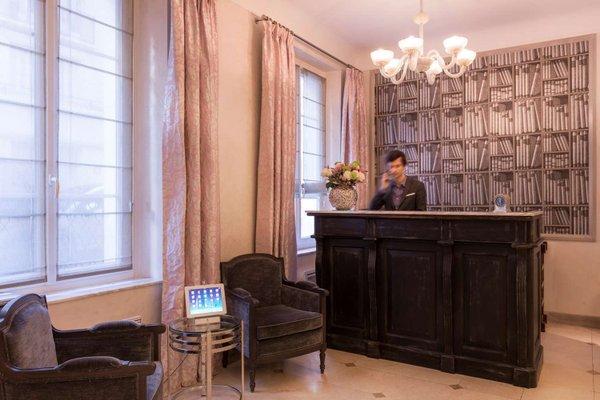Magda Champs Elysees - ex Royal Magda Etoile - 3