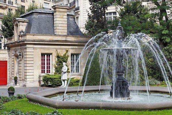 Saint James Paris - 19