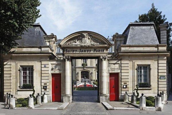Saint James Paris - 23
