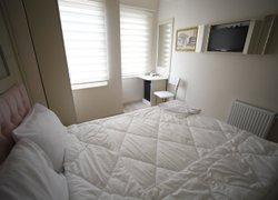 Vizyon City Hotel фото 2