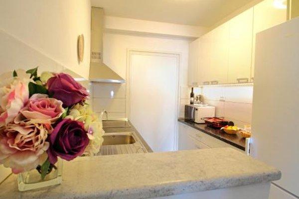 Apartments Ante - фото 11