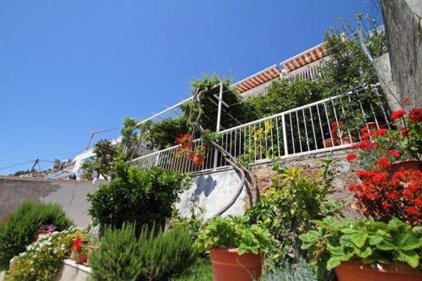 Apartments Ante - фото 16