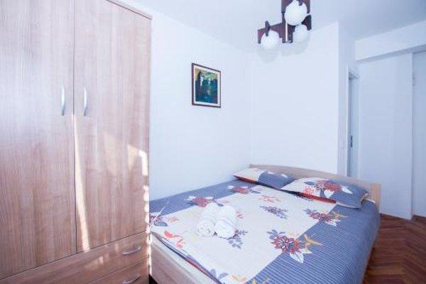 Rooms Megi - фото 7