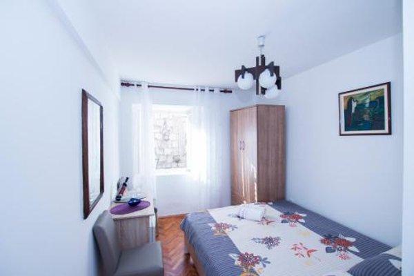 Rooms Megi - фото 8