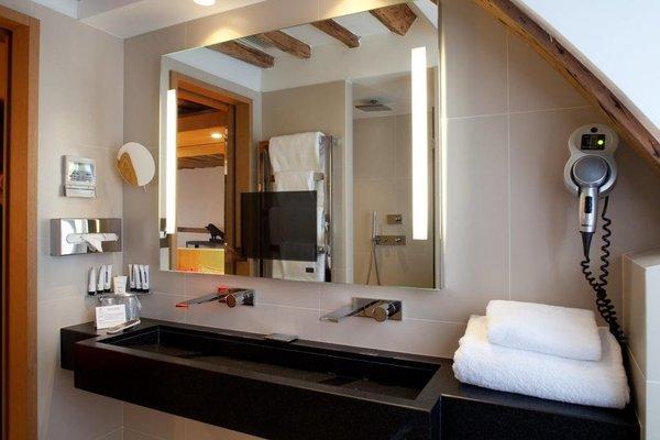 Select Hotel - фото 10