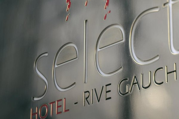 Select Hotel - 20