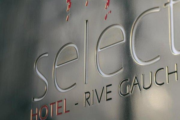 Select Hotel - фото 20