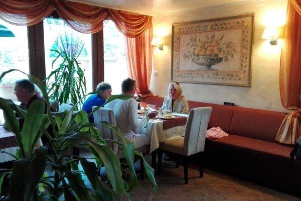 Atlas Hotel-Restaurant - фото 4