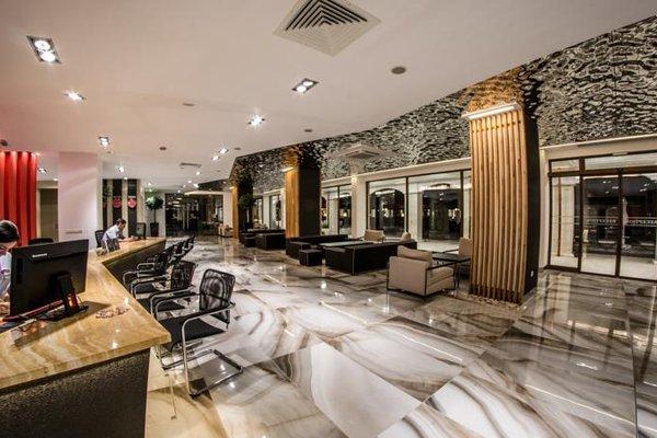 Premier Fort Beach Hotel - фото 13