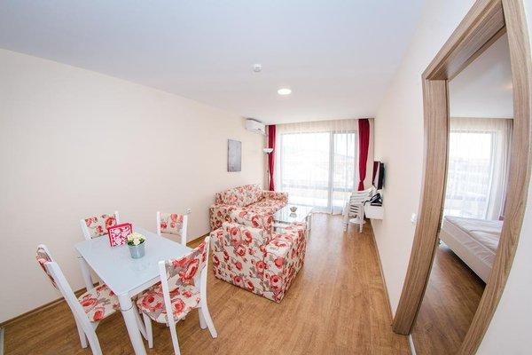 Premier Fort Beach Hotel - фото 15