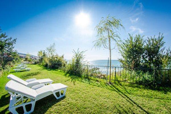 Premier Fort Beach Hotel - фото 19