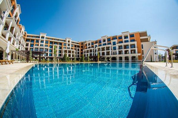 Premier Fort Beach Hotel - фото 21