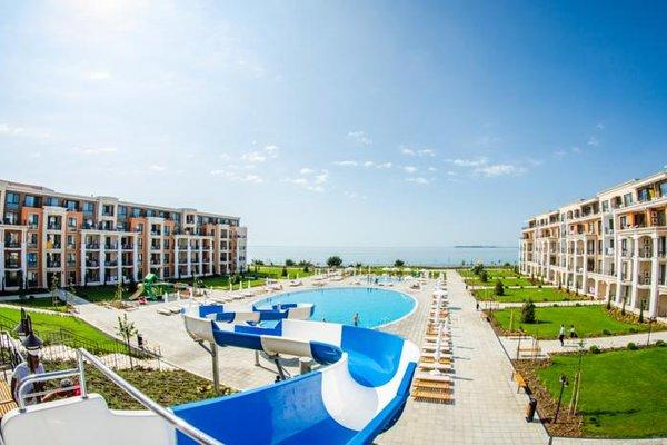 Premier Fort Beach Hotel - фото 22
