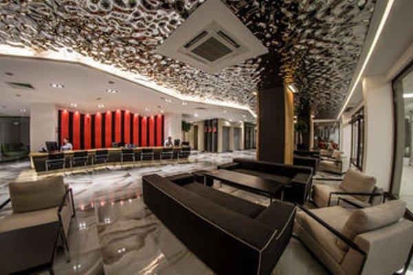 Premier Fort Beach Hotel - фото 6
