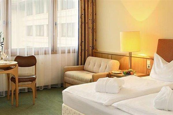 Hotel Burgenland - фото 29