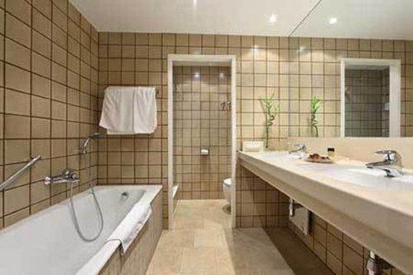 Hotel Burgenland - фото 11