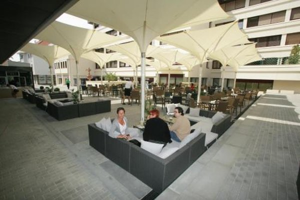 Hotel Burgenland - фото 17