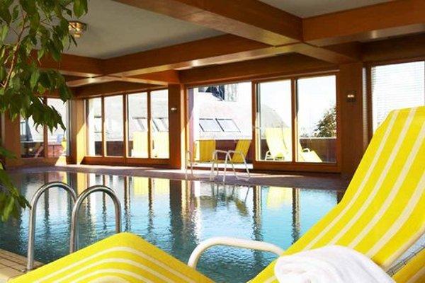 Hotel Burgenland - фото 20