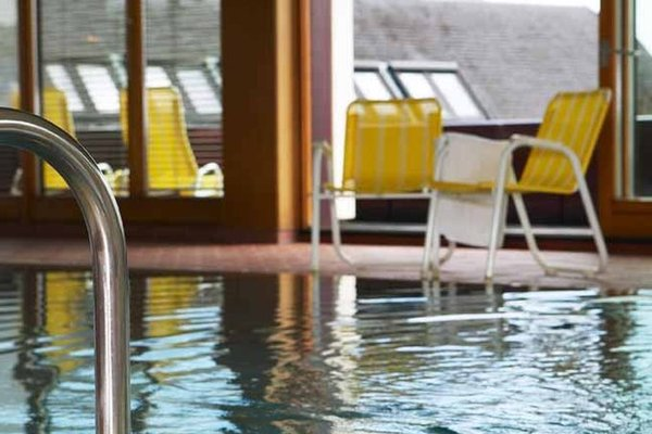 Hotel Burgenland - фото 21