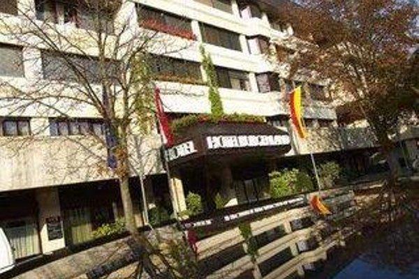Hotel Burgenland - фото 22