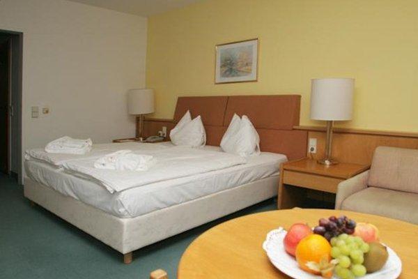 Hotel Burgenland - фото 3