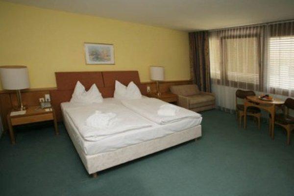 Hotel Burgenland - фото 4