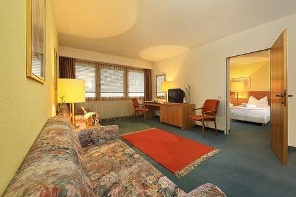 Hotel Burgenland - фото 5