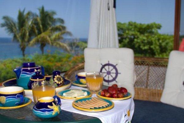 Galapagos Casa Playa Mann - фото 10