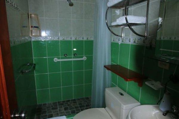Galapagos Casa Playa Mann - фото 11