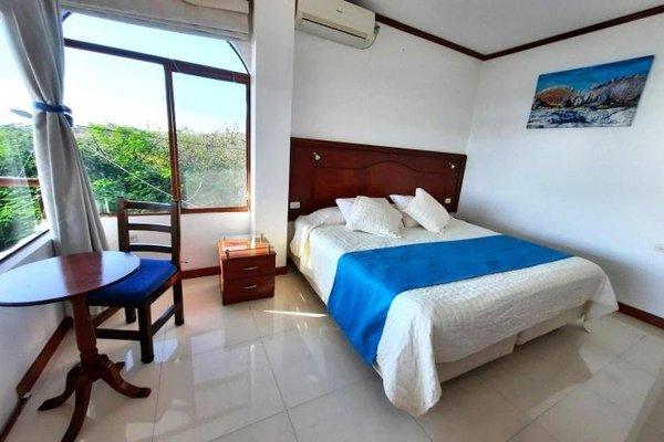 Galapagos Casa Playa Mann - фото 13