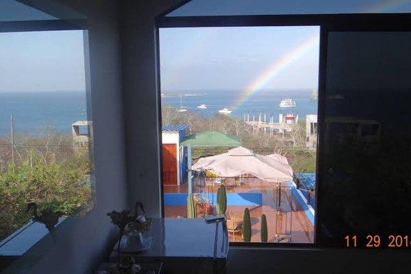 Galapagos Casa Playa Mann - фото 14