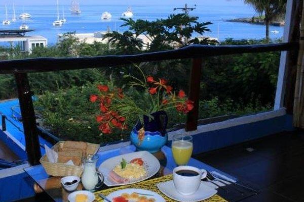 Galapagos Casa Playa Mann - фото 15