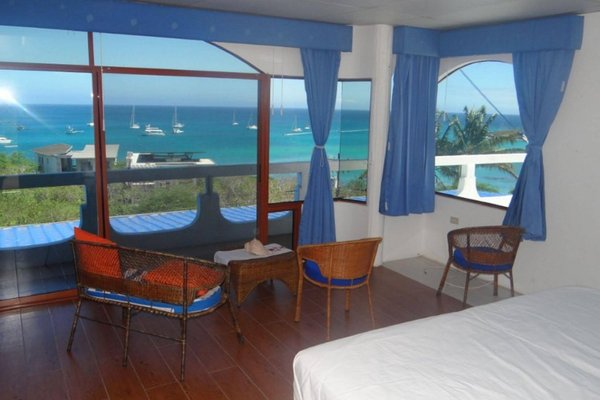 Galapagos Casa Playa Mann - фото 16