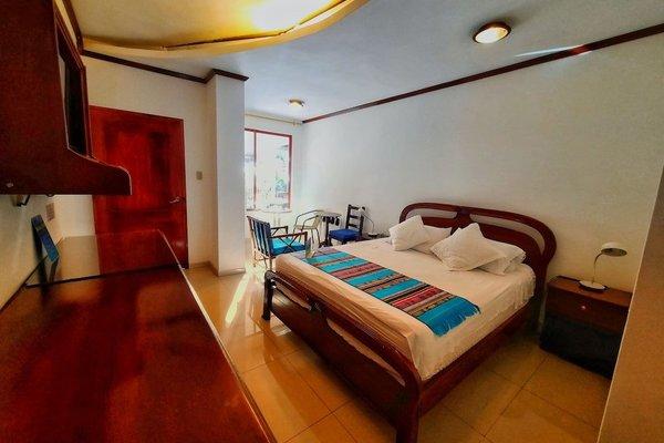 Galapagos Casa Playa Mann - фото 3