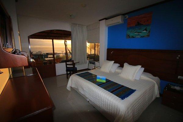 Galapagos Casa Playa Mann - фото 6
